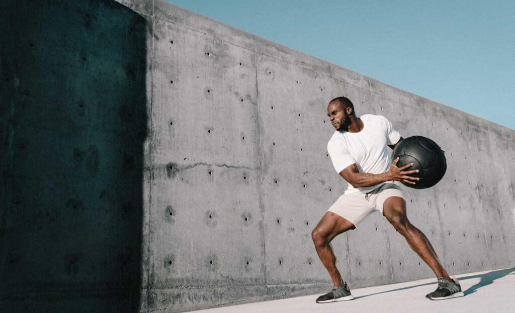 Aumentar la masa muscular: dieta y alimentos