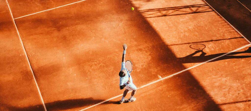 ¿Cómo mejorar la resistencia en el tenis?