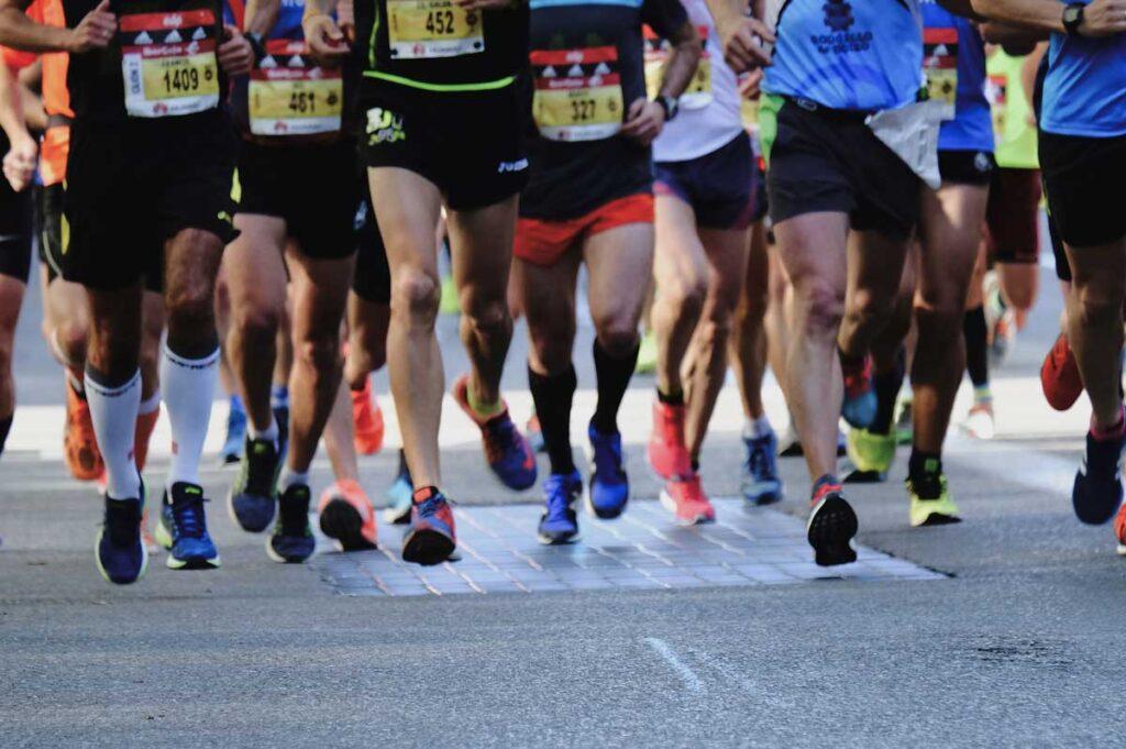 Consejos para realizar una maratón