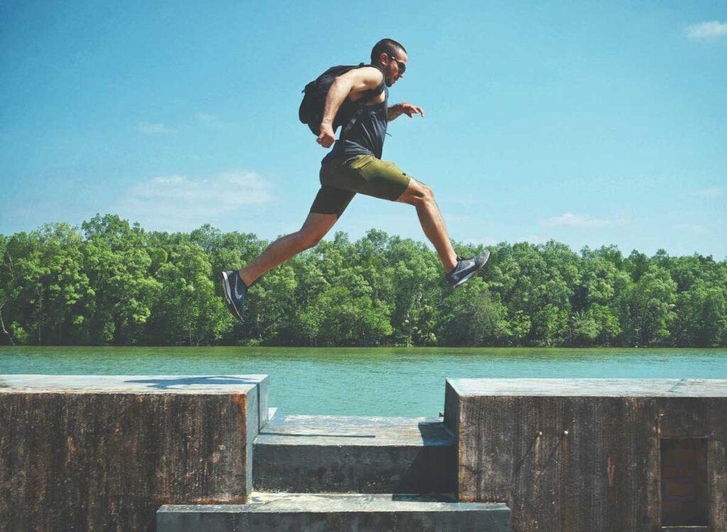 Deporte, micronutrientes y energía