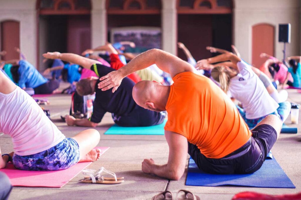 El ejercicio, el gran aliado de nuestros huesos