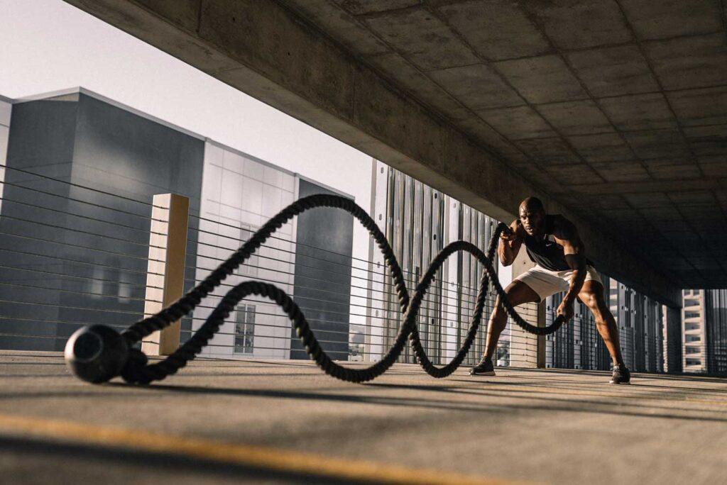 El entrenamiento HIIT y nuestro estado físico