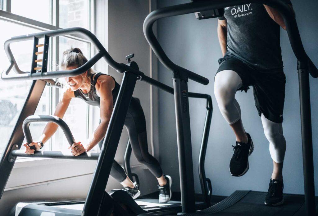 ¿Es bueno practicar deporte todos los días?