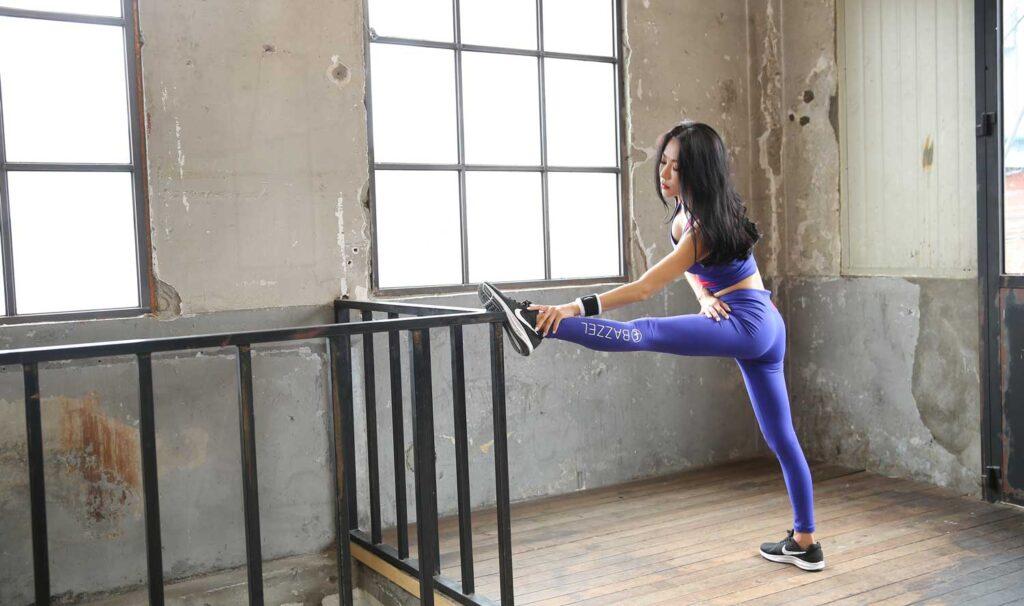 La recuperación post-ejercicio