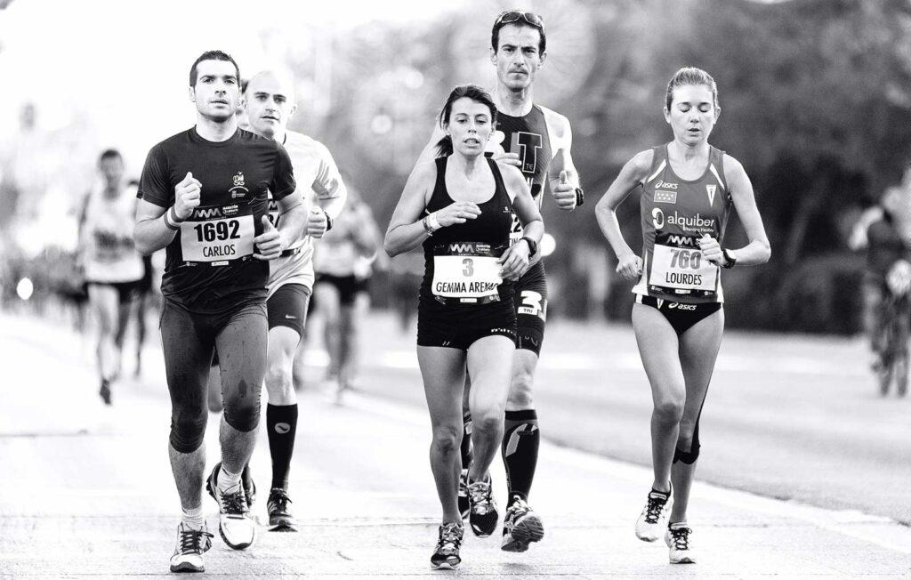 La importancia de la vitamina B1 en el deporte