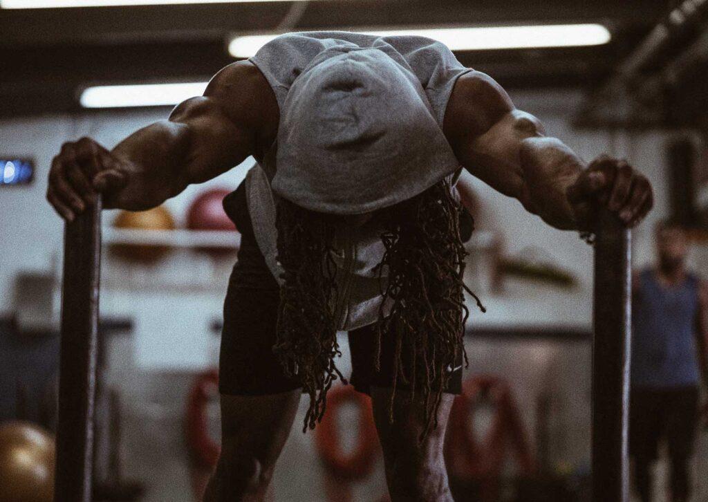Las distensiones musculares: ¿Cómo evitarlas?
