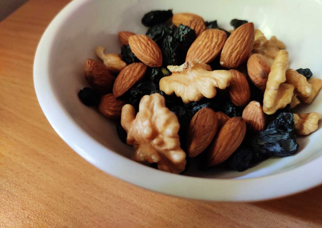 Las proteínas: el macronutriente más saciante