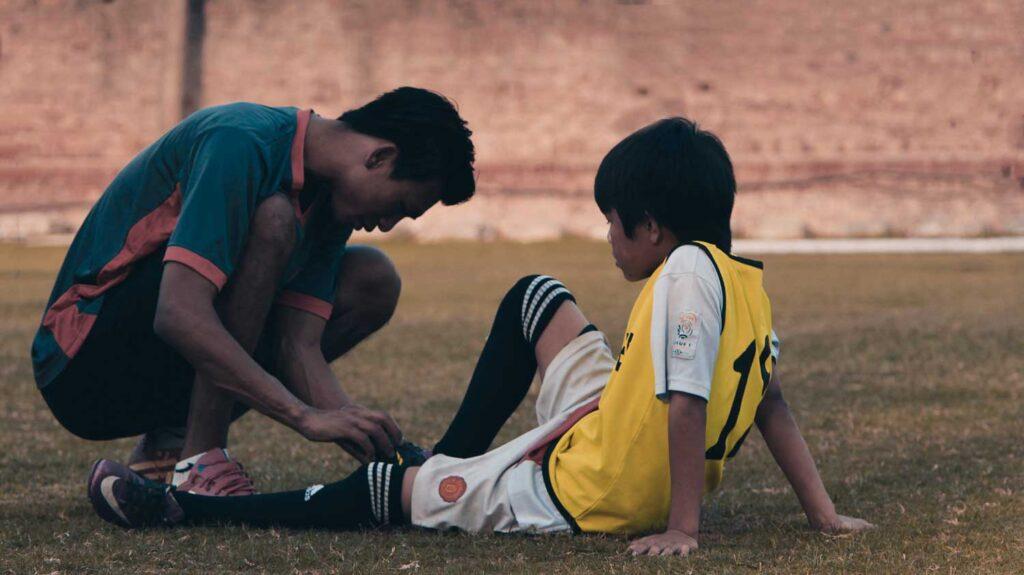 Los calambres musculares y cómo evitarlos