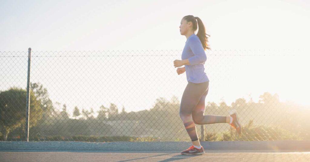 Resistencia física ¿Cómo podemos mejorarla?