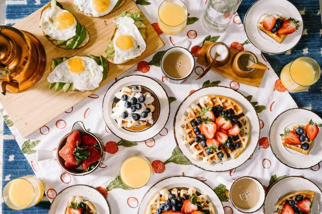 Saltarse el desayuno: consecuencias