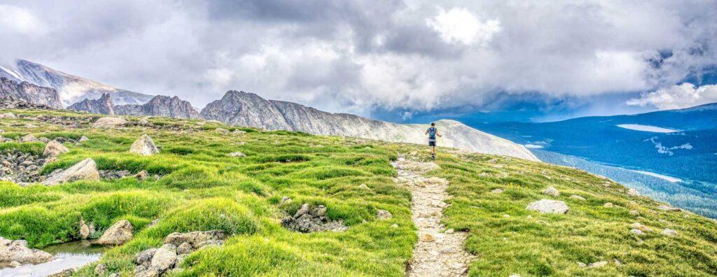 Trail Running y la alimentación