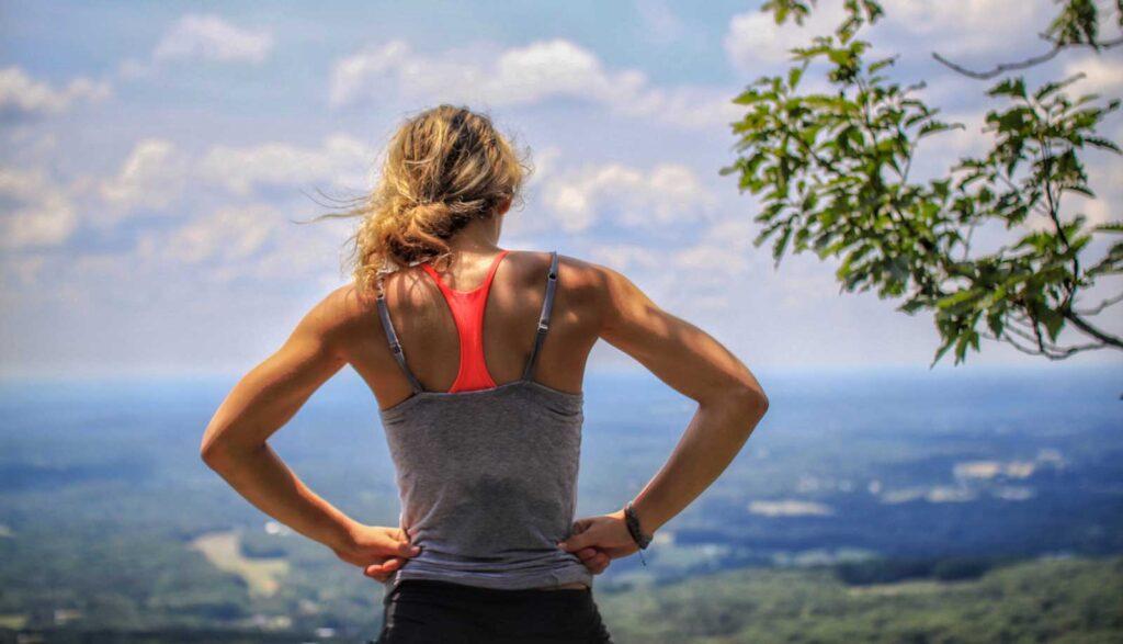 Vitamina E para reducir daños musculares